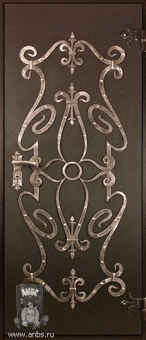 стальные двери для производственных в пушкино